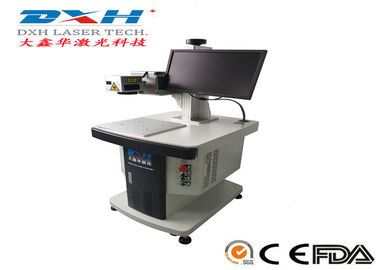 China 20-80KHZ Co2-Laser die Machine, de Laser die van 1064nm merken Raycus/IPG-Machine merken fabriek